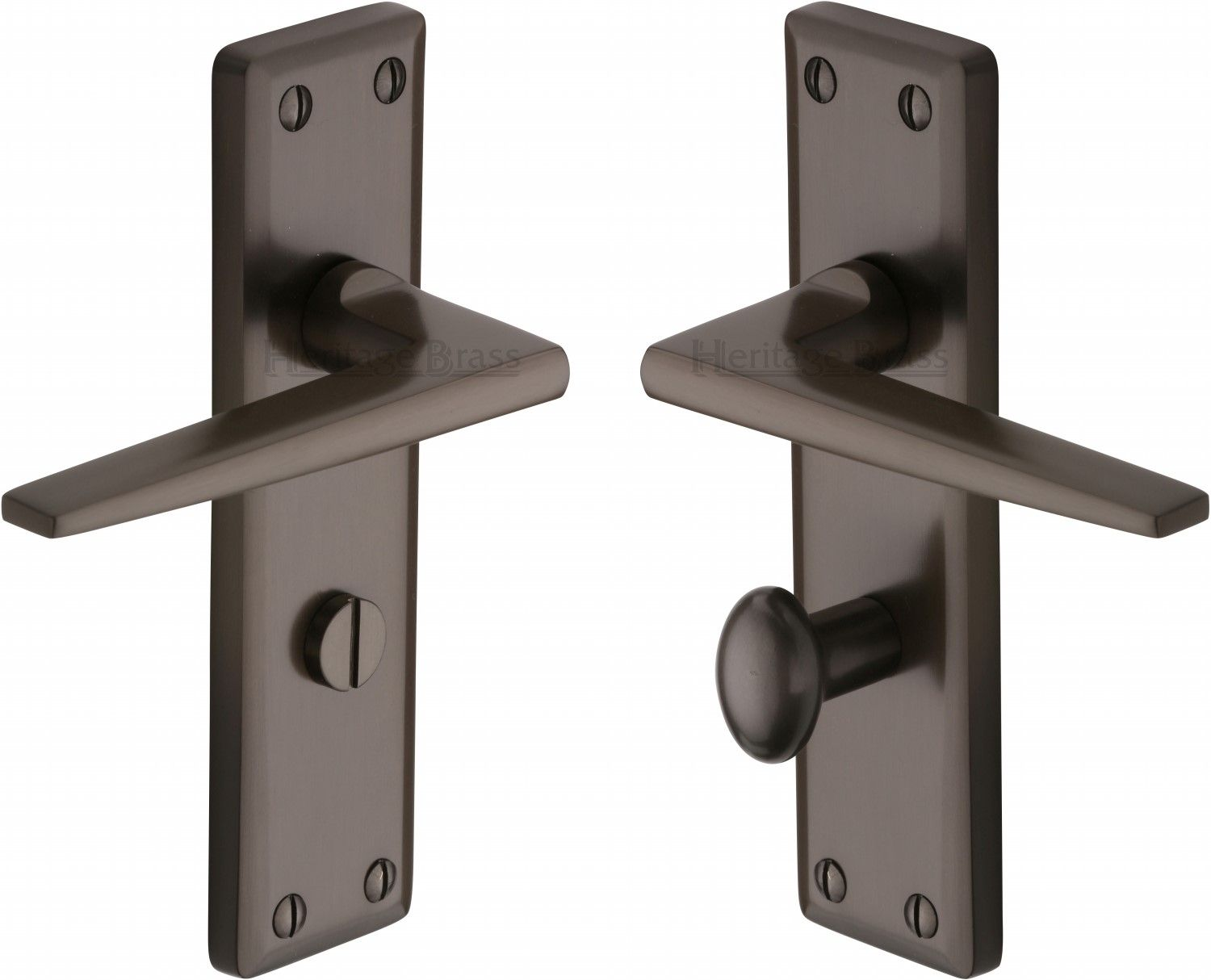 locking kitchen cabinets m heritage brass ken6830mb kendal door handle on 3836