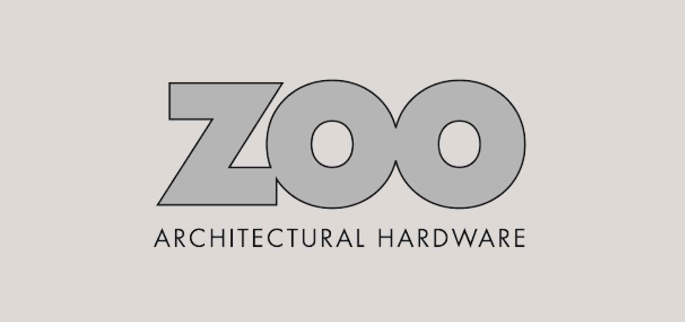 Shop Zoo Architectural Hardware