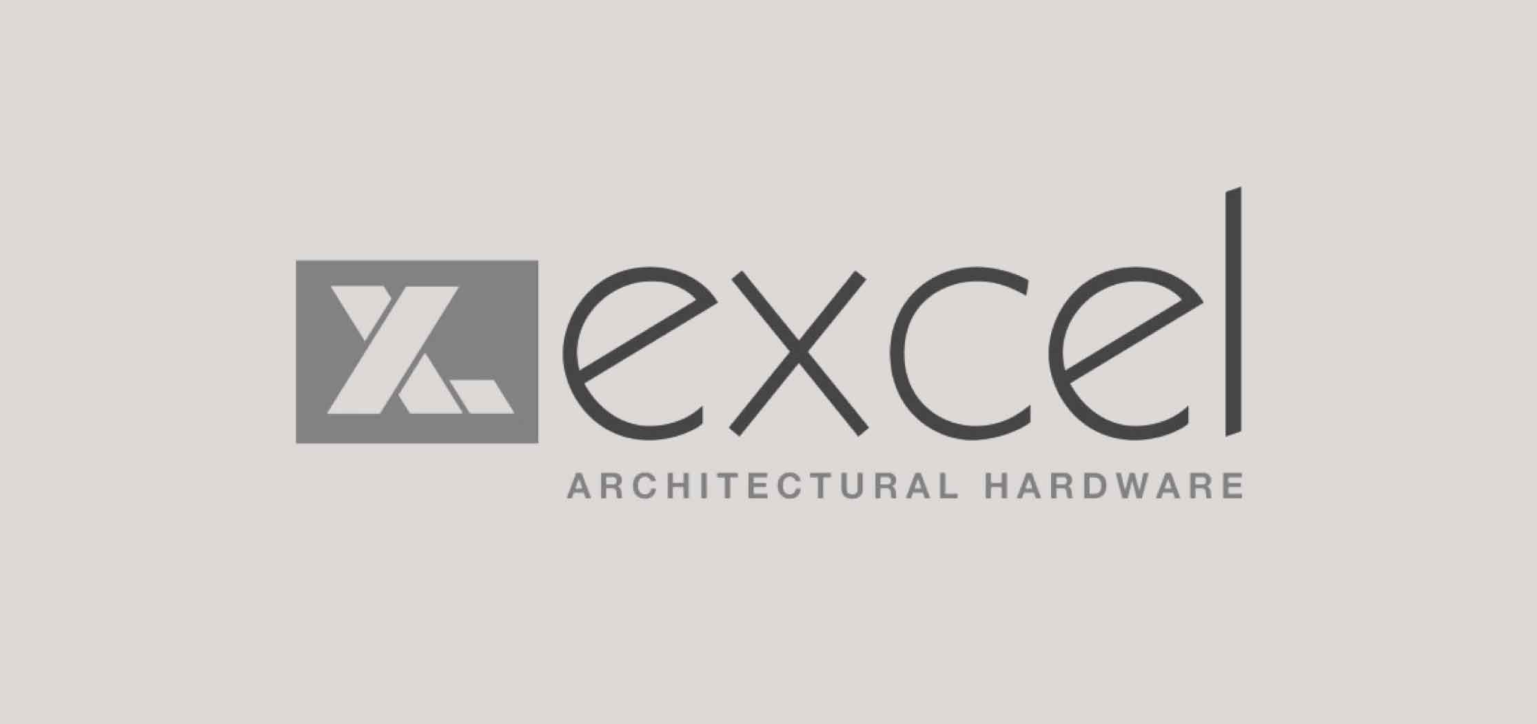Shop Excel Architectural Hardware